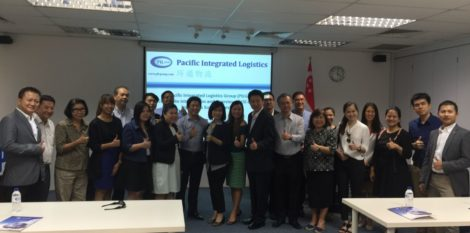 PILG Hosted Thailand Department Of International Trade Promotion (DITP) led Thai International Freight Forwarders Association Delegation