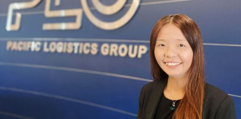How PLG is working hard to dispel gender inequality challenges in the logistics sector